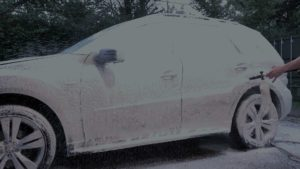 Winter Detailing Packages