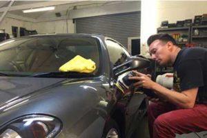 Car-Detailing-Essex-Paint-Correction-machine-polish